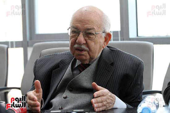 أعضاء جمعية رجال الأعمال المصريين (15)