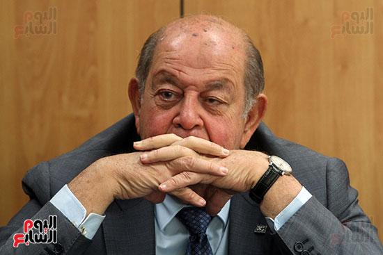 أعضاء جمعية رجال الأعمال المصريين (7)