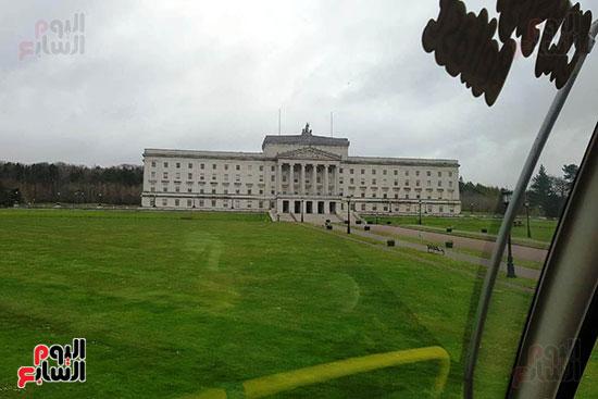 أيرلندا الشمالية (3)