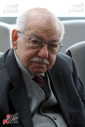 أعضاء جمعية رجال الأعمال المصريين (4)