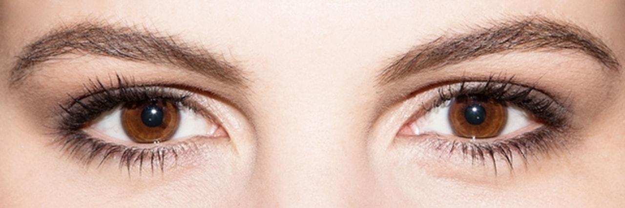 6 صفات لأصحاب العيون البنية (1)