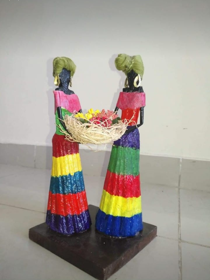 تماثيل انجى (2)