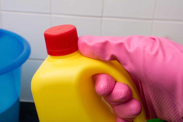 سائل تنظيف الصحون