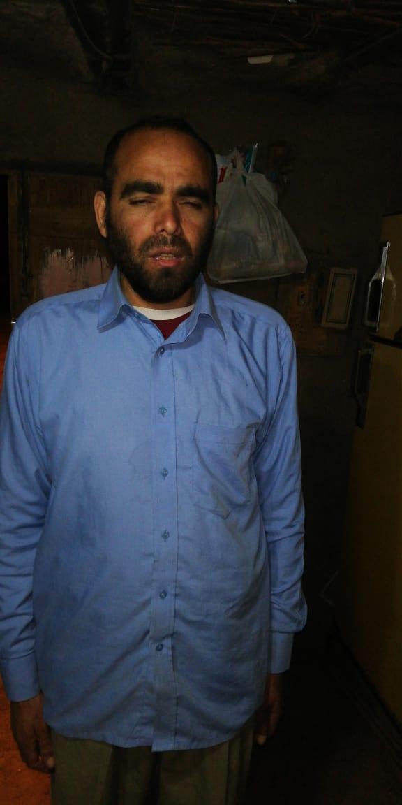 ومحمد رمضان حسين سليمان