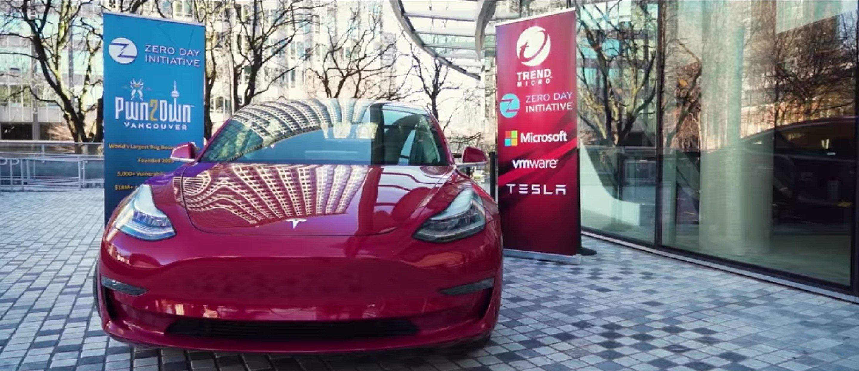 Tesla-MOdel-3-hack