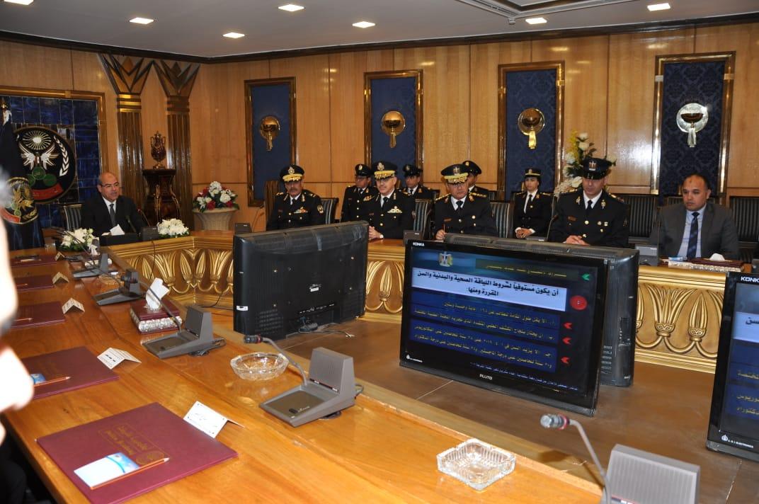 أكاديمية الشرطة (6)