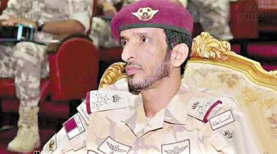 حمد-المرى-ضابط-القوات-الخاصة-القطرية