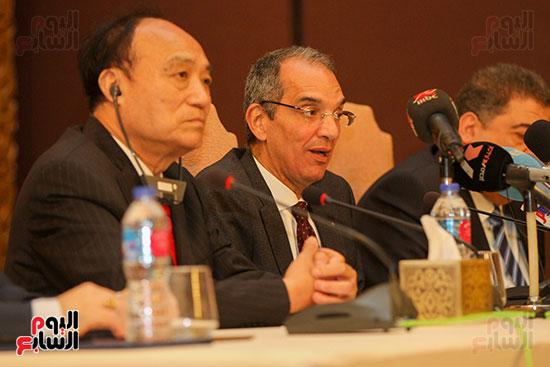 مؤتمر وزير الاتصالات (14)