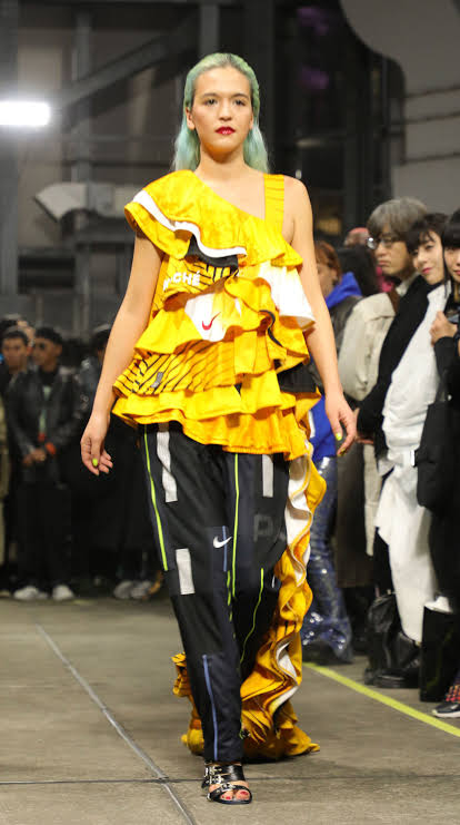 عرض أزياء لـ Koché  (5)
