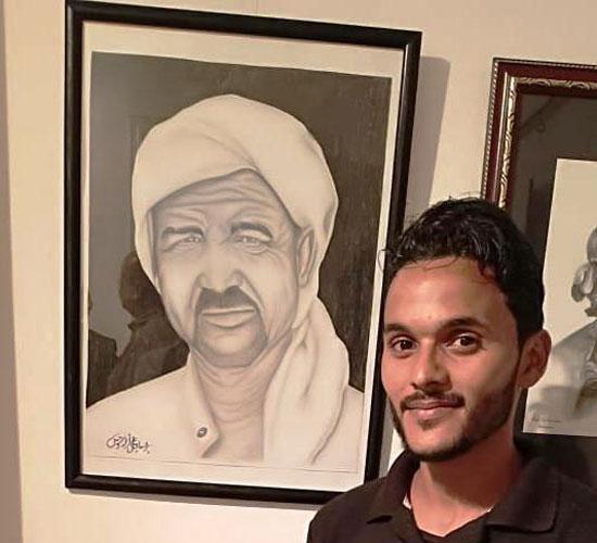 طلاب آداب كفر الشيخ بدرجة موهوبين (29)