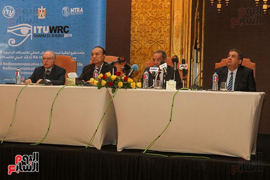 مؤتمر وزير الاتصالات (20)