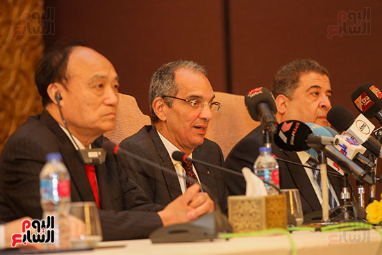 مؤتمر وزير الاتصالات (15)