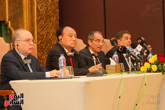 مؤتمر وزير الاتصالات (16)