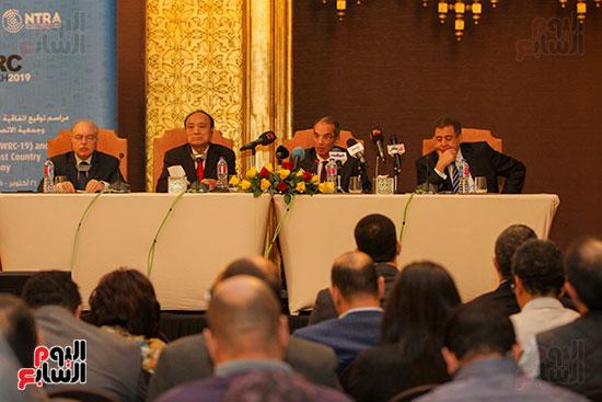 مؤتمر وزير الاتصالات (4)