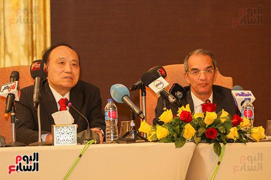 مؤتمر وزير الاتصالات (2)