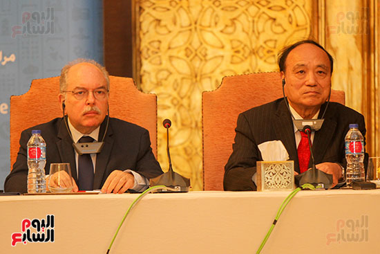 مؤتمر وزير الاتصالات (1)
