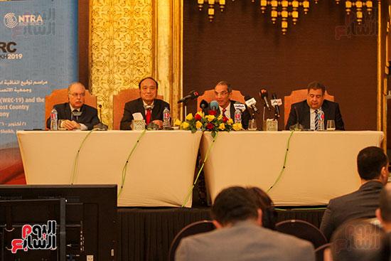 مؤتمر وزير الاتصالات (13)