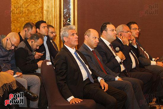مؤتمر وزير الاتصالات (7)