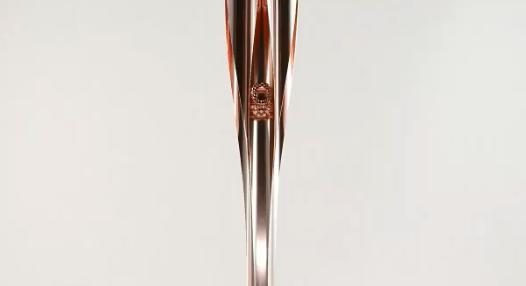 شعلة أولمبياد 2020