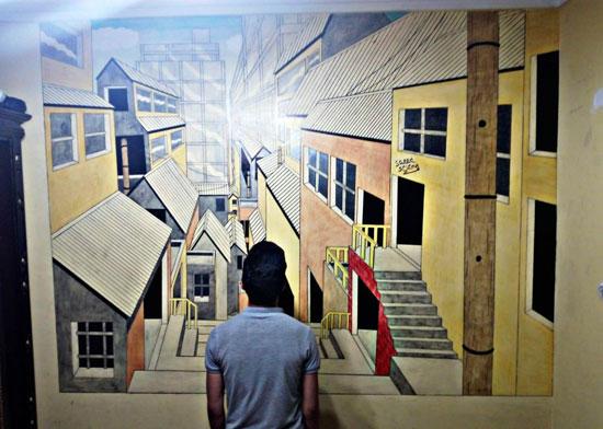 طلاب آداب كفر الشيخ بدرجة موهوبين (53)