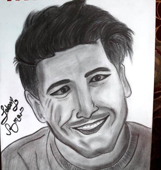 طلاب آداب كفر الشيخ بدرجة موهوبين (44)