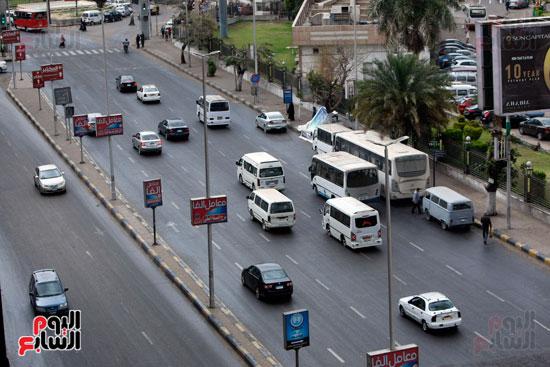أمطار بالقاهرة (7)