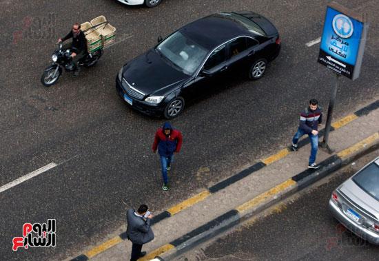 أمطار بالقاهرة (9)