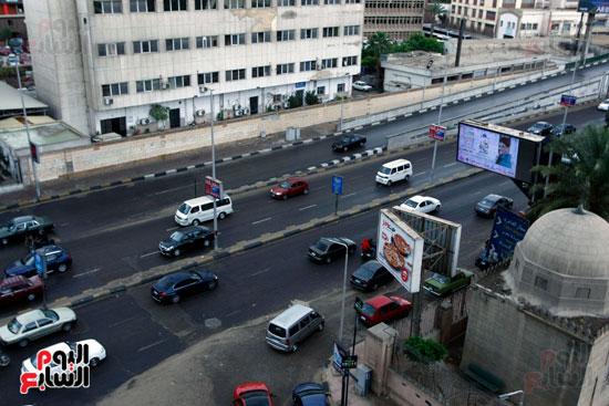 أمطار بالقاهرة (3)