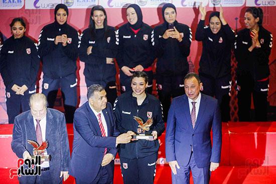 سيدات الكرة الطائرة وقرطاج التونسى (109)
