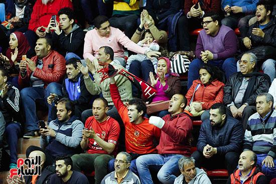 سيدات الكرة الطائرة وقرطاج التونسى (7)