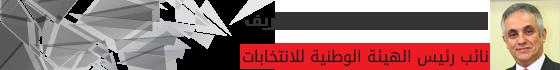 المستشار-محمود-حلمى-الشريف،-نائب-رئيس-الهيئة-الوطنية-للانتخابات