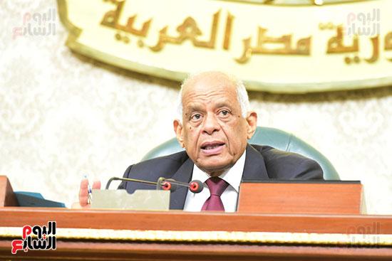 مجلس النواب - جلسته العامة (4)