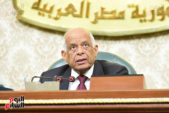 مجلس النواب - جلسته العامة (6)