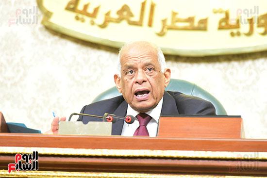 مجلس النواب - جلسته العامة (5)