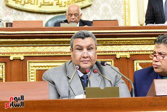 مجلس النواب - جلسته العامة (8)
