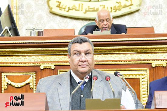 مجلس النواب - جلسته العامة (1)