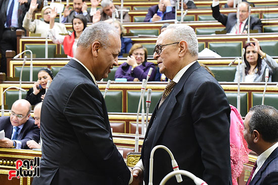 مجلس النواب - جلسته العامة (10)