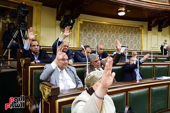 مجلس النواب - جلسته العامة (3)