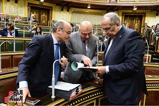 مجلس النواب - جلسته العامة (9)