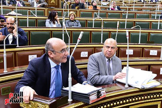 مجلس النواب - جلسته العامة (2)