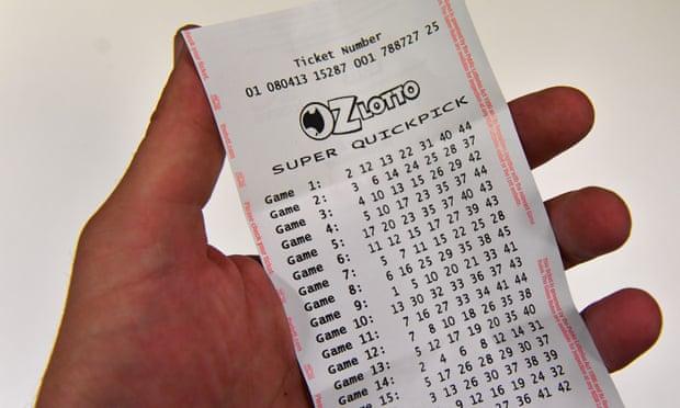 إعلان نتيجة اليانصيب وفوز مواطن بـ 33 مليون دولار أمريكى