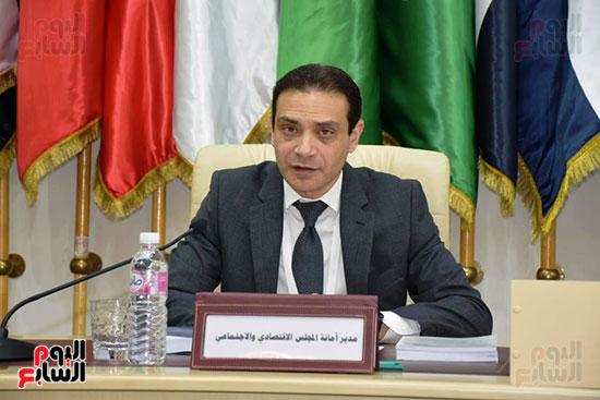 مجلس الجامعة العربية (10)