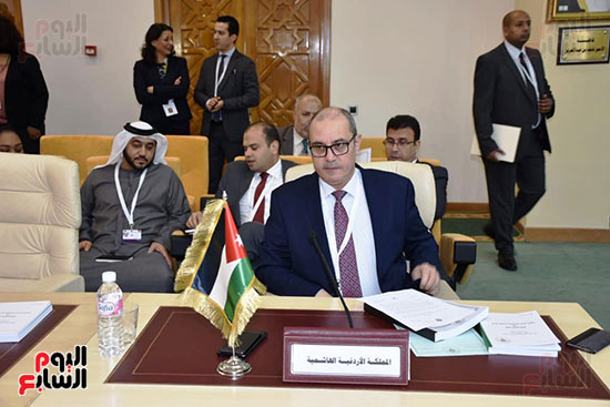مجلس الجامعة العربية (13)