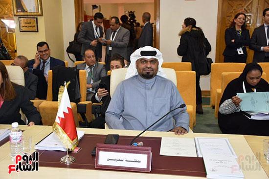مجلس الجامعة العربية (12)