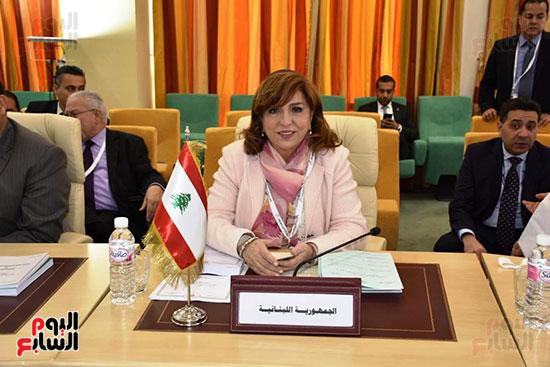 مجلس الجامعة العربية (8)