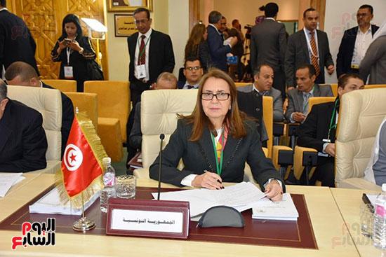 مجلس الجامعة العربية (9)