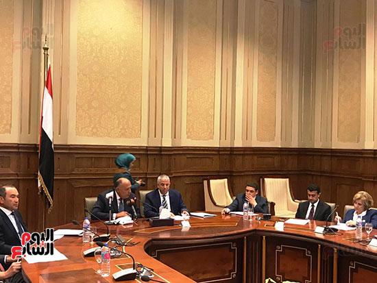 مجلس الجامعة العربية (7)