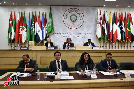 مجلس الجامعة العربية (11)