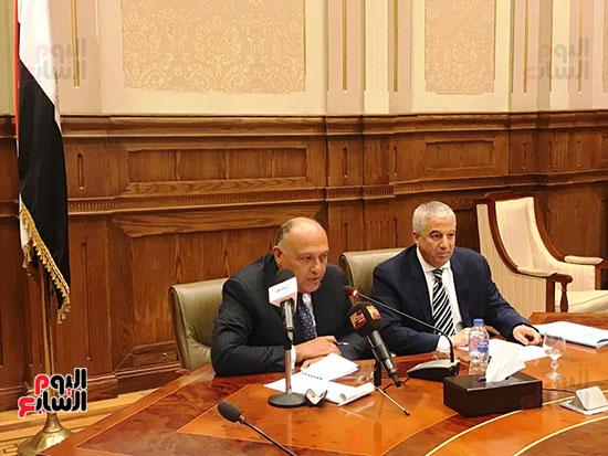 مجلس الجامعة العربية (5)