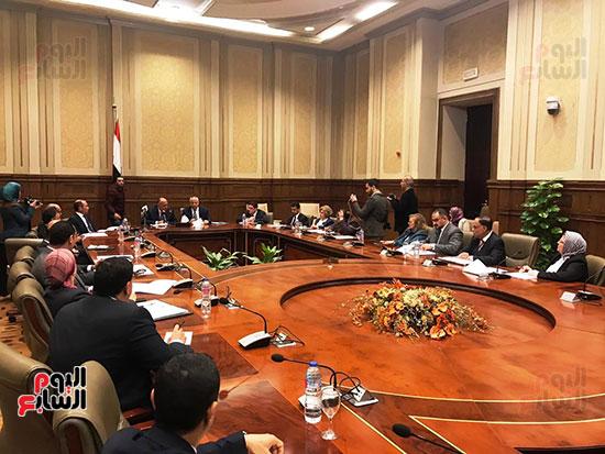 مجلس الجامعة العربية (2)